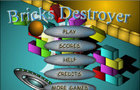 Bricks Destroyer