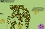 Pixel Jellyfish Massacre!