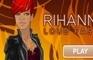 Rihanna's Loud Fashion