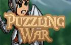 Puzzling War