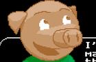 Piggy Patience