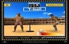 Jackass 3D T-Ballin'