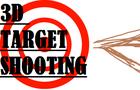 3D Target Shooting