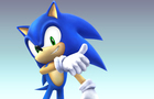 The Sonic Parodies Demo