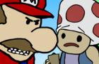 Mad Mad Mario 2