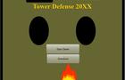 Tower Defense 20XX