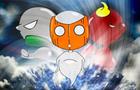 Masko The Game