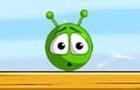 Scared Alien