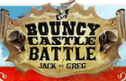 Bouncy Castle Battle