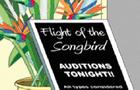 Flight of The Songbird