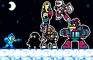 Megaman's Christmas Carol