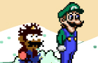 Mario's Gift