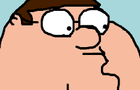 Hank Hates Peter