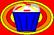 Exploding Cupcake