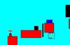 Square Platformer