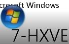 Windows 7-HXVE