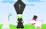 Ostrich, Hippo and Jesus on Grass: Tha After Skool Special - Part 1