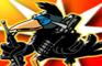 Crowminator