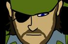 Metal Gear Solid 3 Intro