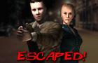 Escaped!