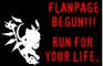 Flandre Attack!