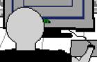 Escape the room simulator