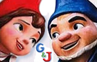 Gnomeo & Juliet Coloring