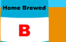 Day 21: Home Brewed Bs