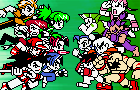 Capcom Vs. SNK MOTM
