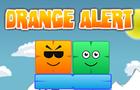 Orange Alert