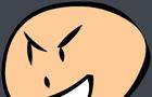 Man Head Pop
