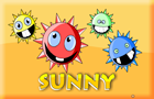 the Sunny