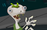 Hungry Zombie Rampage