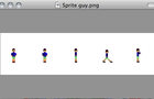 kill white bg on sprites