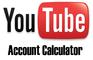 YouTube Acount Calculator