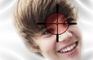 Shoot Down Bieber