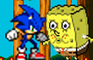 Sonic vs. Spongebob