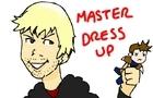 Dress up Master