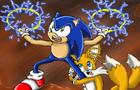 Sonic Gut Feeling