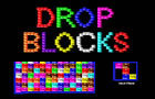 Drop Blocks Flash