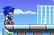 Sonic VS Knuckles Game p1