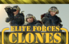 Elite Forces:Clones