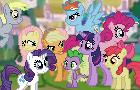 My Little Pony Sprites V5