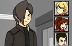 Resident Evil 4 Animation