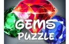 Gems Puzzles