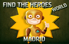FTHW - Madrid