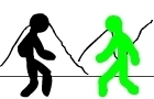 BlackvsGreen (stickfight)