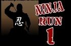 Ninja Run 1