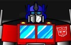 Transformers Flash Projec
