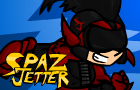 Spaz Jetter